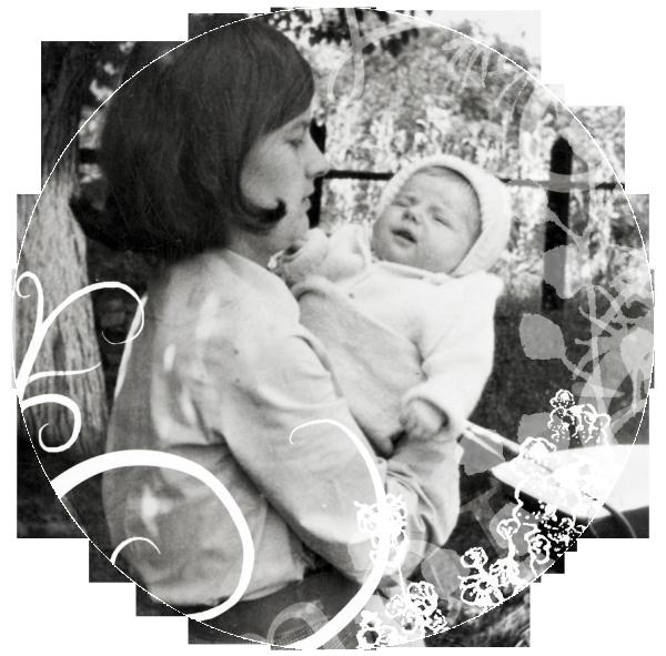 Mére et bébé, Karina Balzer
