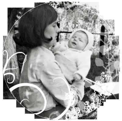 Mère et bébé, Karina Balzer